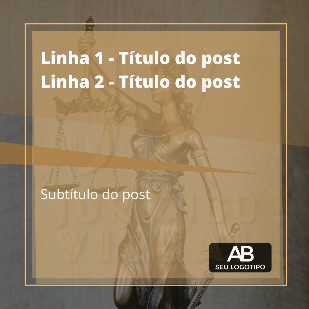 Pacote Posts e Stories